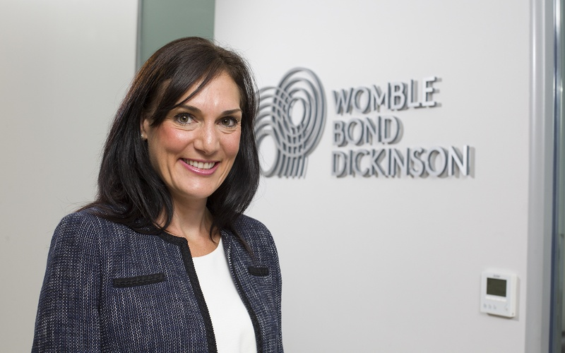 Womble Bond Dickinson adds new real estate partner