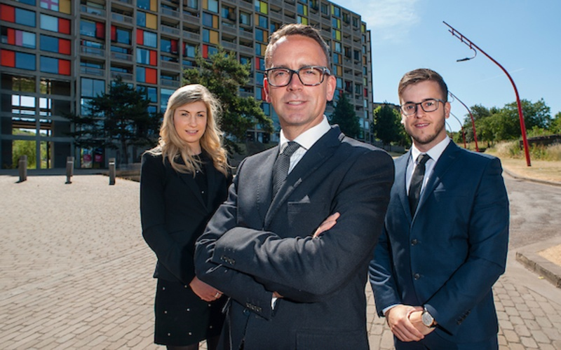 Further expansion for Keebles commercial property team