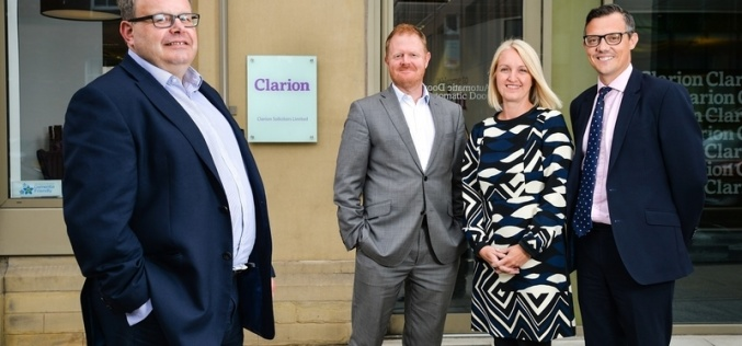 Clarion appoints partner to lead its new construction team
