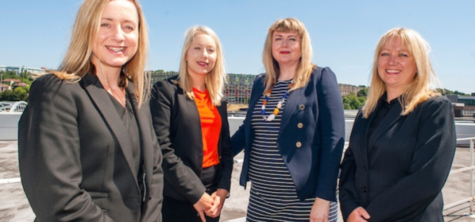 New appointments for Keebles private client team