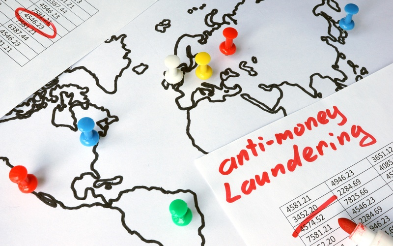 New money laundering regulations edge closer