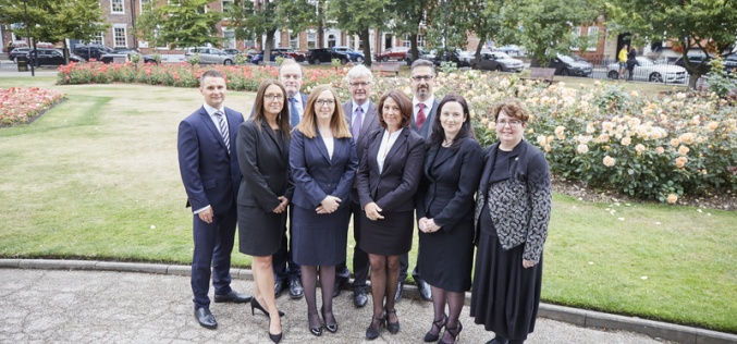 Parklane Plowden welcomes eight new barristers in Leeds