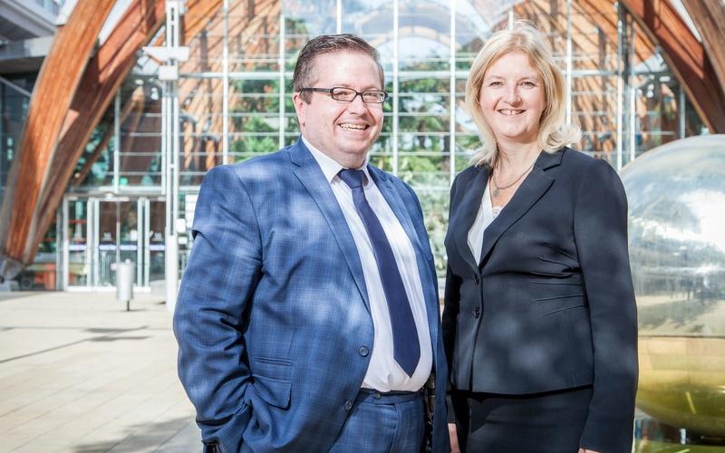 Childcare expert joins Taylor&Emmet