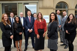 Clarion appoints another two lawyers to its banking team