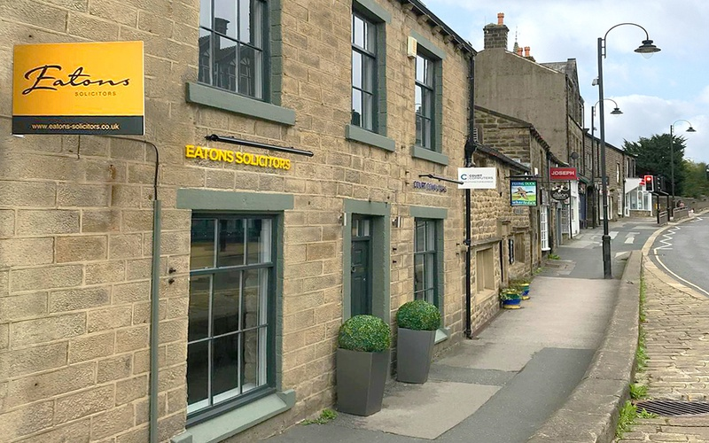 Eatons Solicitors opens new office in Ilkley
