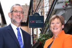 Guest Walker unveils new brand identity