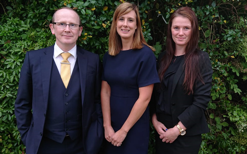 MJC Law launches with focus on welfare matters