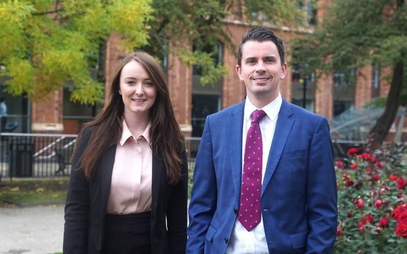 Schofield Sweeney strengthens corporate team