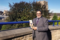 Schofield Sweeney partner is new president of Bradford Law Society