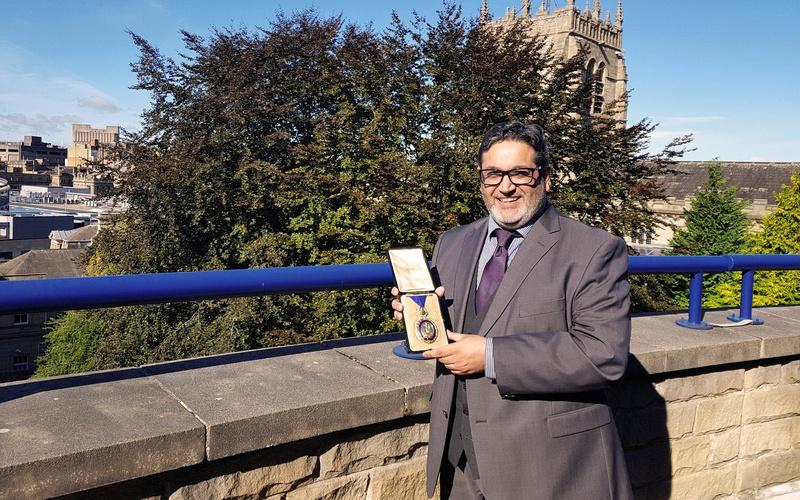Schofield Sweeney partner is new president of Bradford Law Society
