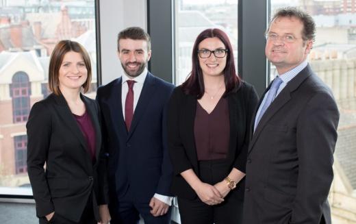Bevan Brittan recruits litigation partner to Leeds office