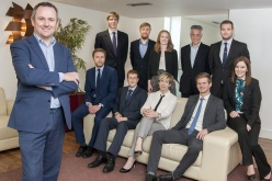 Keebles advises in Senior Architectural Systems management buy-out
