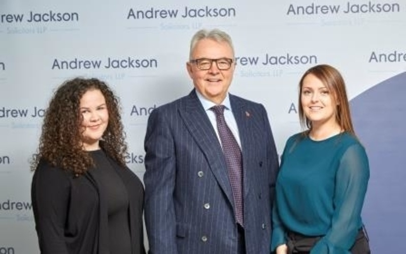 New appointments strengthen Andrew Jackson