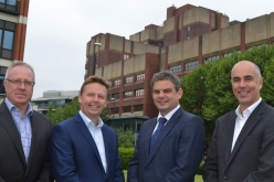 Impressive growth for Clarion as revenue rises