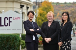 Two new additions to the LCF Law family