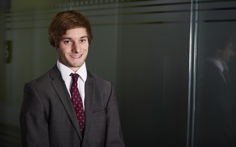 Rollits appoints new dispute resolution solicitor in Hull