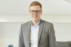 Matthew Tomlinson named as new ULaw dean in Leeds