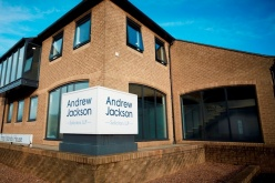 Andrew Jackson moves to new office in York