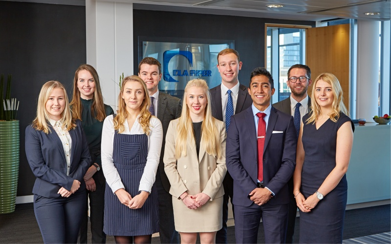 DLA Piper brings on new talent in Sheffield