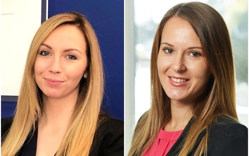 Yorkshire's Amy Clowrey and Charlotte Parkinson elected to JLD roles