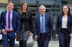 LCF Law boosts property team with three hires