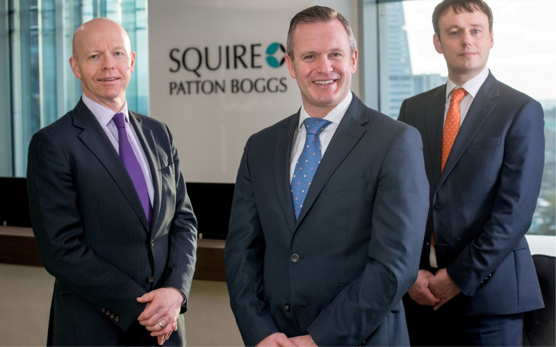 Former Royal Bank of Scotland lawyer joins Squire Patton Boggs