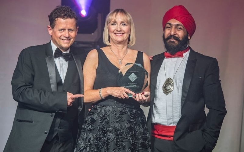 Yorkshire Legal Awards: Passion is nine-tenths of the law