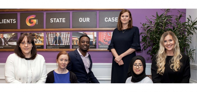 Gordons hires fives for commercial property