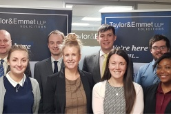 Taylor&Emmet recruitment reaches record high