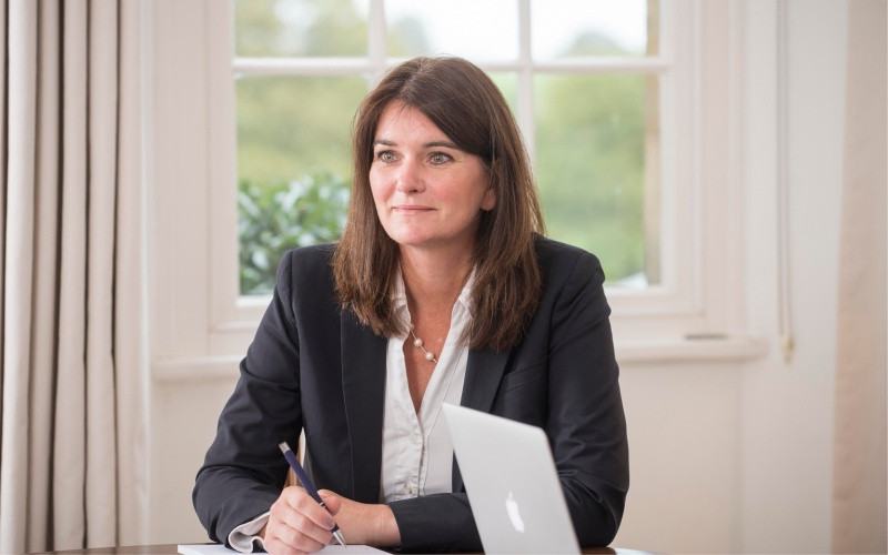 Silk Family Law appoints Harriet Reid to partnership
