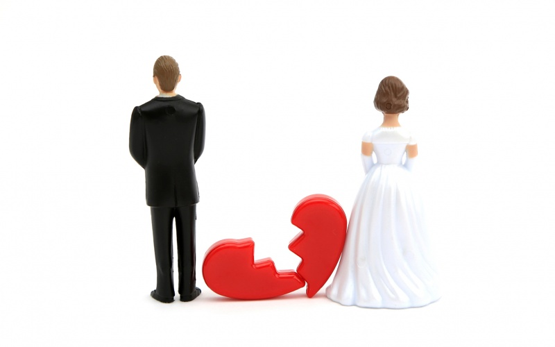 Weightmans sees surge in divorce enquiries in the lead up to Divorce Day