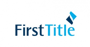 First Title logo
