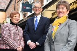 Property law specialist Guest Walker appoints new director