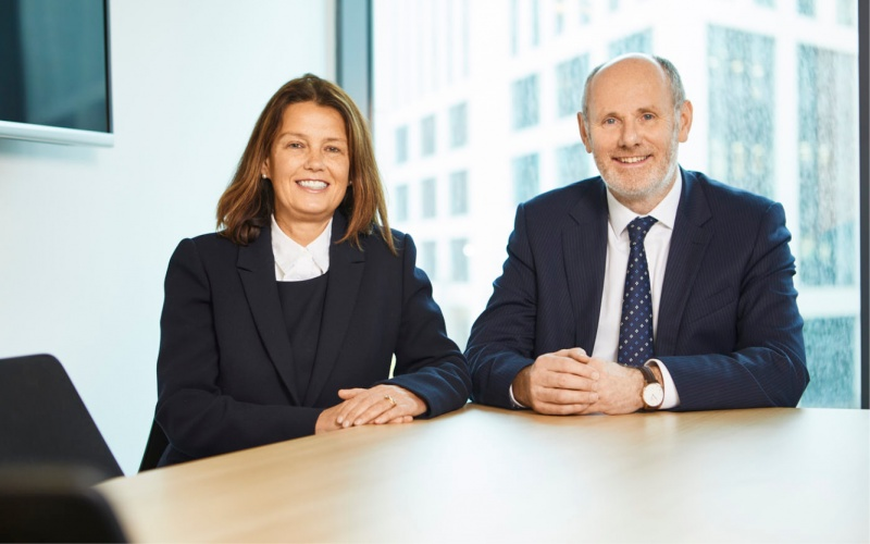 New partner to expand private wealth offering at Shulmans