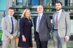 New trainee patent attorneys join Secerna