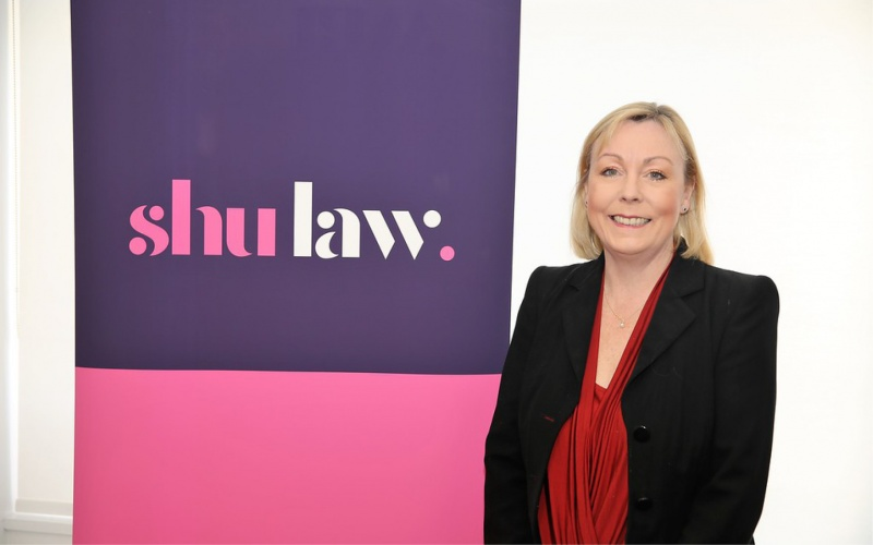 Sheffield Hallam University launches law firm for students