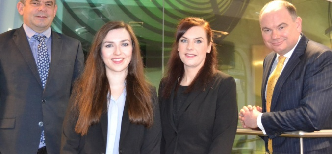 Two lawyers join corporate team at Clarion