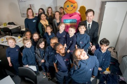 Ward Hadaway in Leeds sponsors Greggs Breakfast Club to help tackle food insecurity