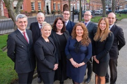 Zenith Chambers creates new management team