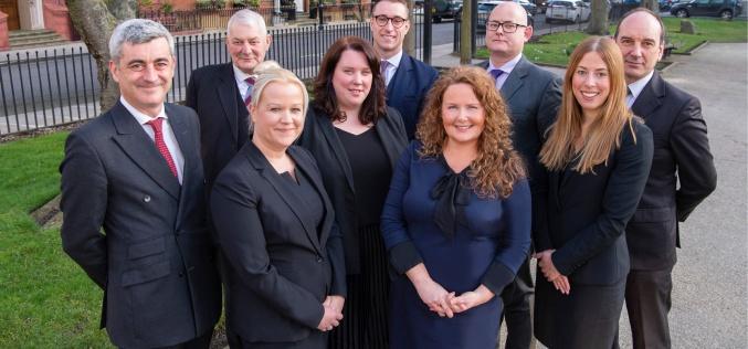 Zenith Chambers creates new management team