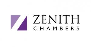 Zenith Chambers logo