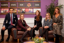 Gordons to mentor Harrogate students in partnership programme