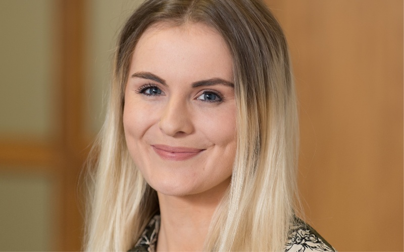 Haddleton Legal appoints data specialist