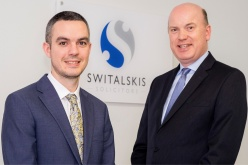 Switalskis recruits traumatic brain injury specialist