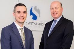 Switalskis recruits traumatic brain injury specialist