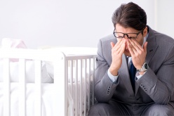 Birth injuries, paternal depression and secondary victim claims