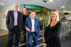 Clarion expands corporate recovery team