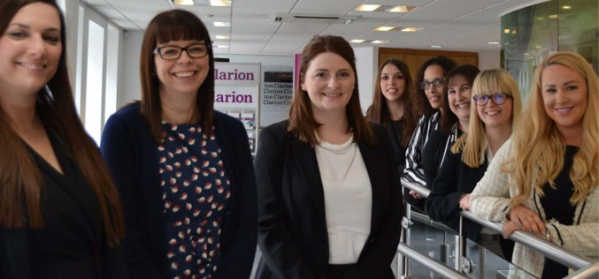Clarion expands family law team with two appointments
