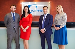 DLA Piper promotes three in Leeds