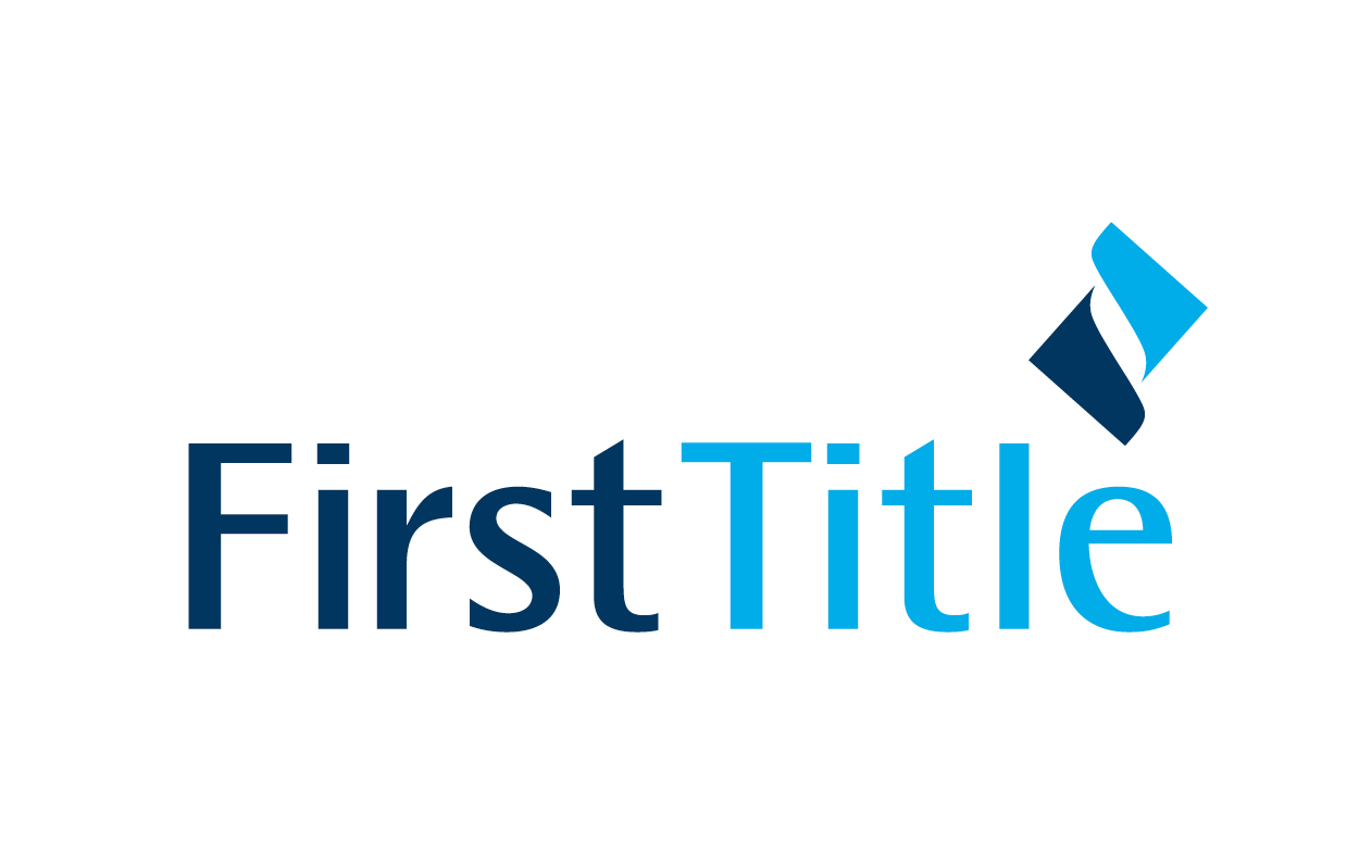 First Title Insurance logo Yorkshire Legal Awards 2019